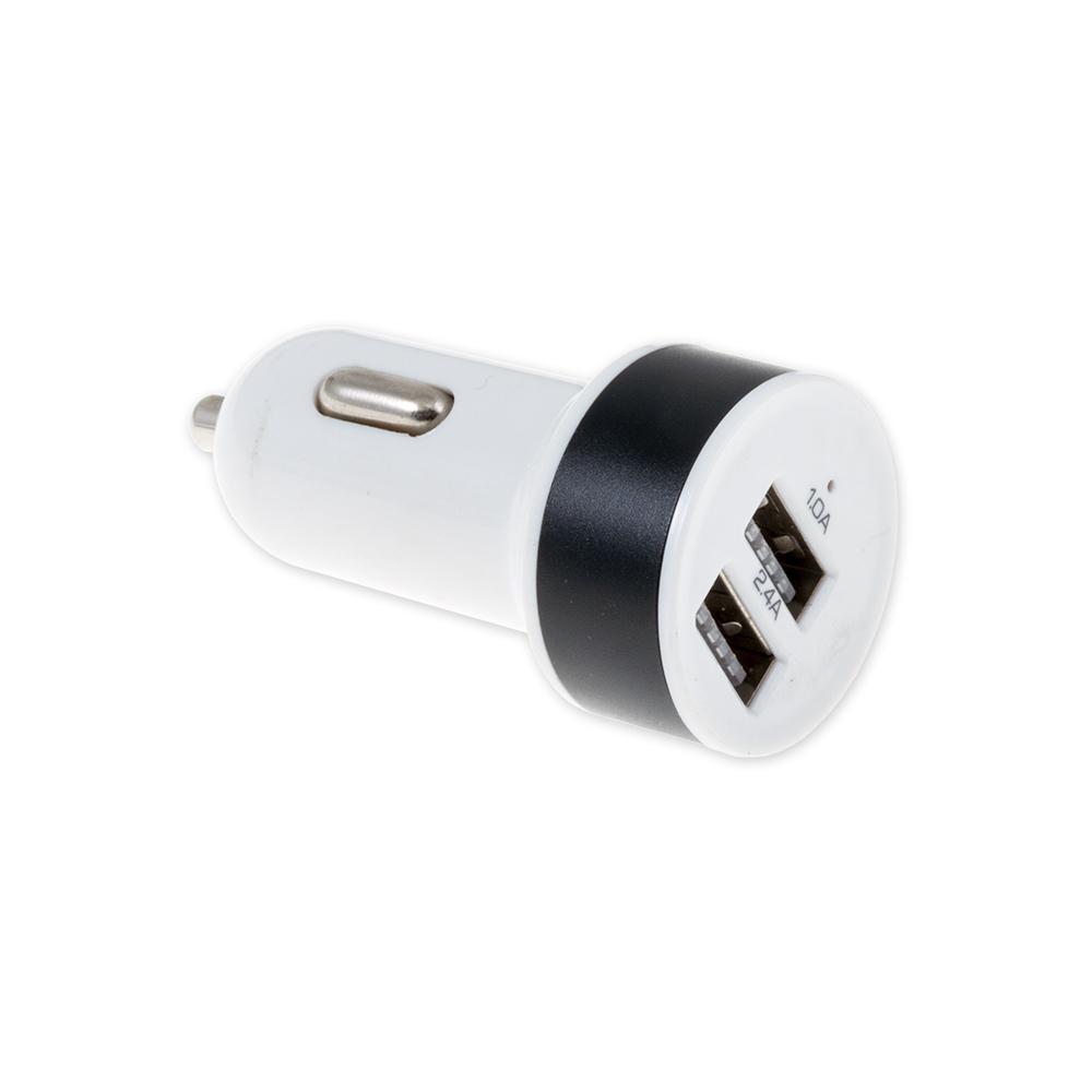Автомобильный USB-адаптер